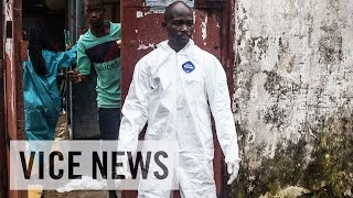 Outbreak in Liberia: The Fight Against Ebola (Part 1)