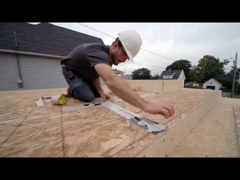 Building a new home? Consider a Passive House