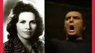 Galina Savova & Vasile Moldoveanu - No, no, Turiddu! rimani ancora
