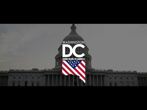 Washington DC USA - Travel Video