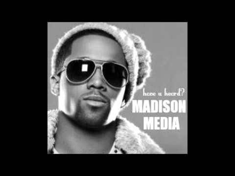"Madison Media Radio ""Music with a Purpose"" featuring WINSTON WARRIOR"
