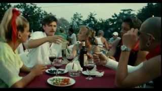 Шапито-шоу: тост