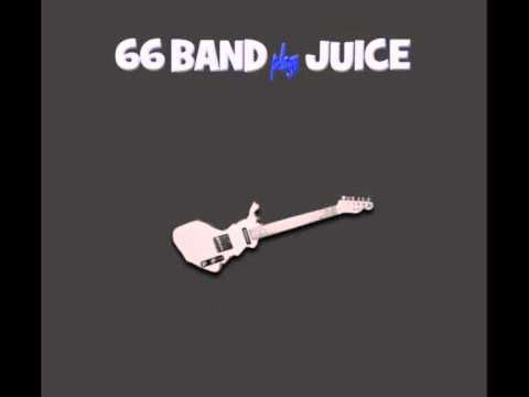 66 Band plays Juice   Mimosan hipiä