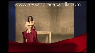 EL ALMA EN LOS LABIOS - Alexandra Cabanilla - Pasional