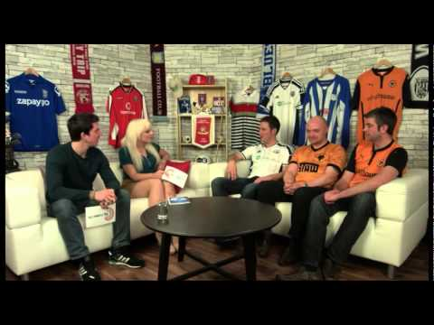 Extra Time - Series 2 Episode 7