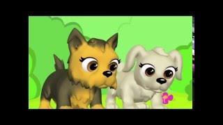 Pet Parade - Επεισόδιο 3 - Φίλοι για πάντα