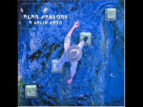 Alan Parsons - We Play The Game