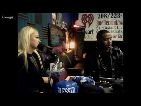 The Tif Lynn Radio Show