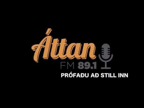 Áttan- Ekki Seena ( texti )