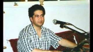 Ustad Same Rafi- Khamosh Nafasam Majlesi Album 2005 (Part 2)