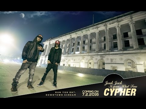 ONLY - Cypher by (Jouk Jack & Kyaw Htut Swe)