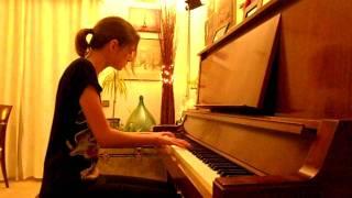 sweet dreams marilyn manson piano version