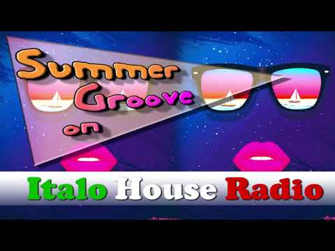 Summer Groove #41 (New Italo House Records 89/93)