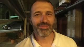 """Zoran Antic: """"Porto Vasto nel cuore, un giorno sogno di allenare la Vastese"""""""