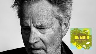 The Moth: You Can Lead a Horse to Water - Sam Shepard