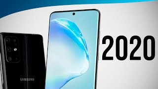 2020's Most Awaited Smartphones!