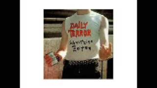 Daily Terror - Gib niemals auf (Hardcore Version )
