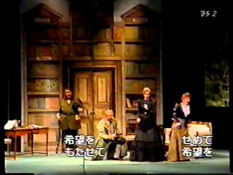 Smetana's 'The Two Widows' (Dve Vdovy) with English Subtitles(English Captions)(Japanese Subtitles) mp3