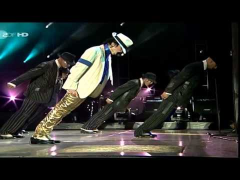 Michael Jackson - Smooth Criminal - Live in Munich 1997