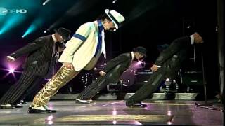 Egyptian Dance - Michael Jackson - Smooth Criminal - Live in Munich 1997