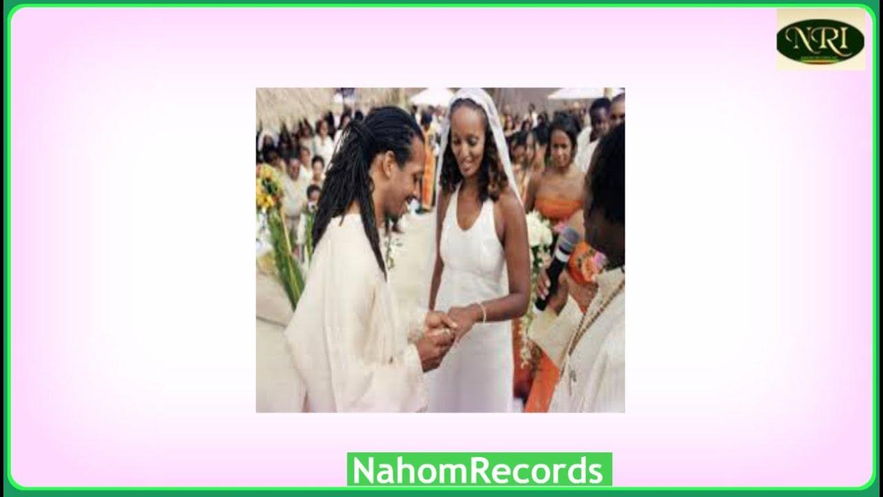Ethiopian Wedding Music Mushiraye Mesfin Zeberga Official