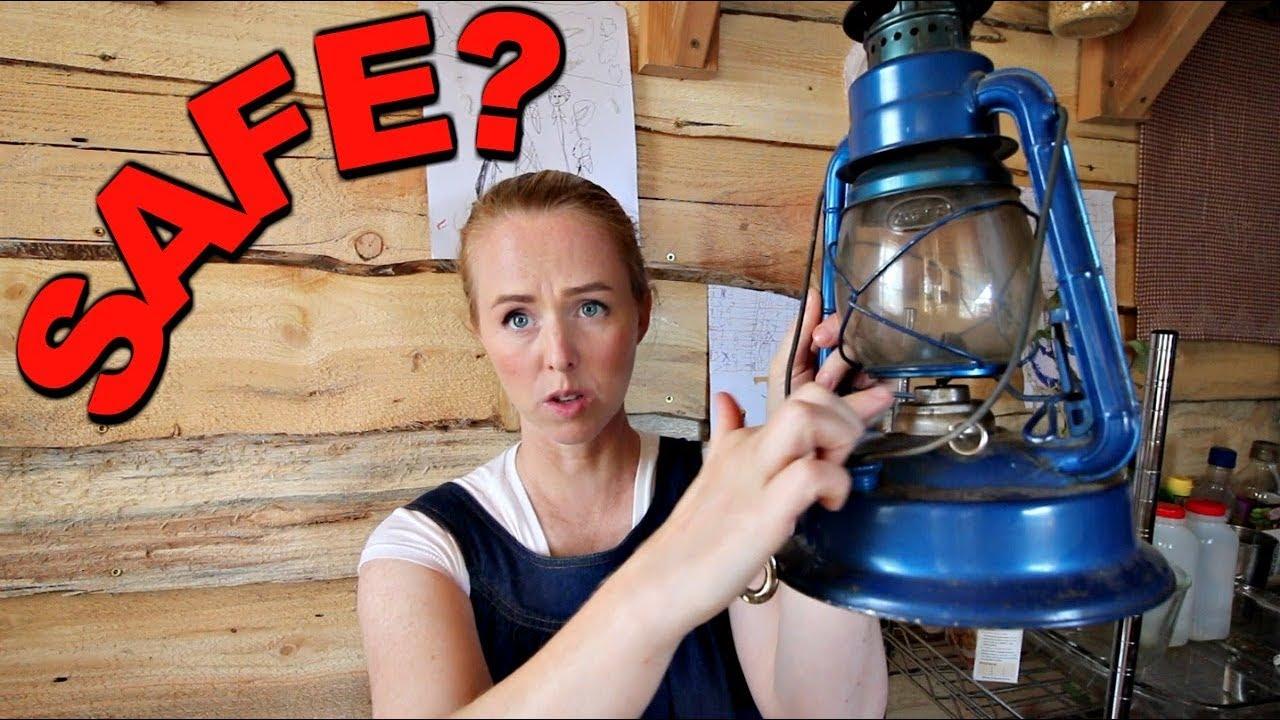 Candles VERSUS Kerosene: Off Grid Lighting Preferences