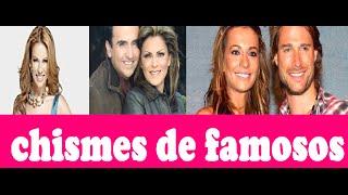 10 ESCANDALOS de Famosos!!! Noticias, Chismes, 2015, recientes, Celebridades