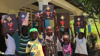 St Mark Tremesse Haiti 2018