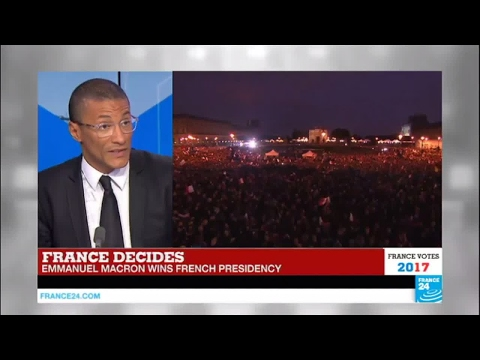"""France Presidential Election: The Socialist party is being """"torn apart"""""""