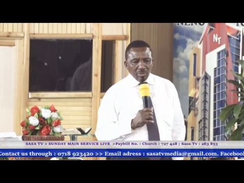 Sasa tv Kenya Live Stream