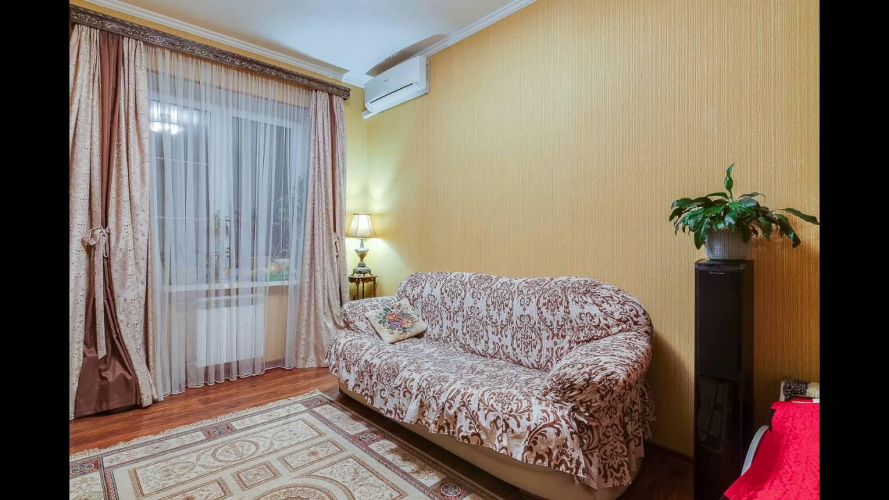 Купить квартиру Видное Московская область - YouTube