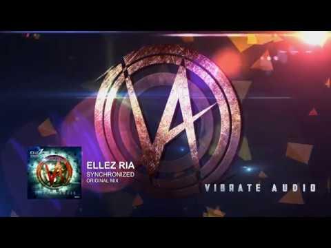 Ellez Ria - Synchronized (Radio Edit) [VAU012]