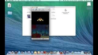Descargar /Instalar Emulador de Nintendo DS (Desmume) Mac OsX Mavericks, Mountain..