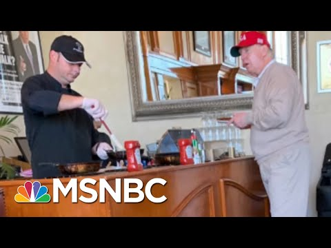 Fox, Friends, And The Case Of The Ten Eggs | All In | MSNBC