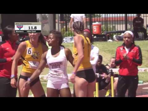 Day 3: 2017 MVC Outdoor Track and Field Championship
