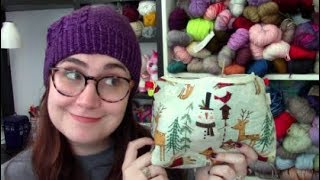 Cat Knit Podcast // Episode 90 // Hats are wonderful to make