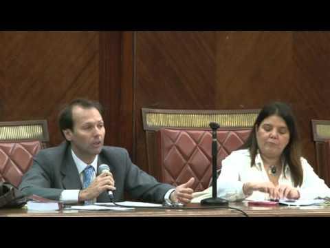 01. La Reforma Procesal y el Cambio Cultural