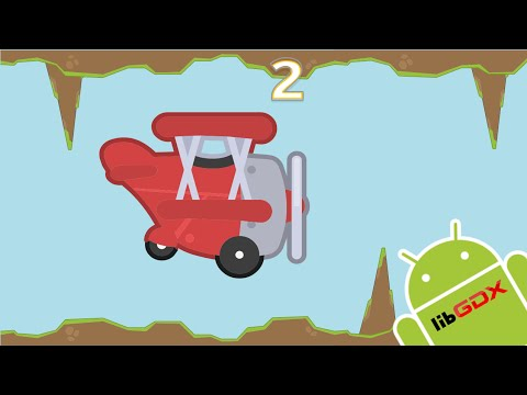 Çarpışma | Android Flappy Uçak Oyun Programlama 7