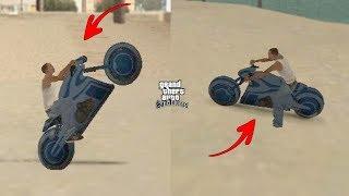 Secret Herro Honda Bike Location in GTA San Andreas! (Hidden Place) #RAJPOOTGAMER