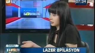 Lazer Epilasyon Nedir Nasıl Yapılır