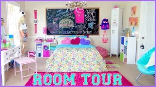 Back To School Room Tour!