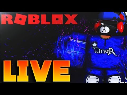 🔴ROBLOX LIVE - GRINDING ROBLOX GAMES WITH SUBSCRIBERS [FREE VIP SERVERS] !status