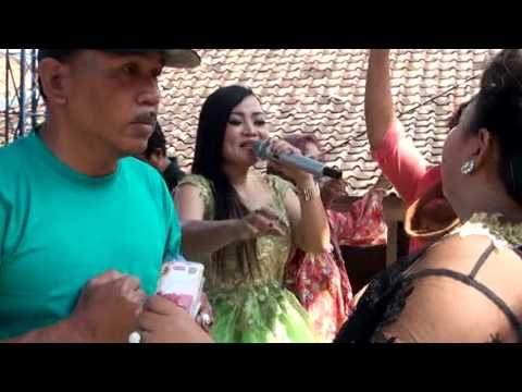 WARUNG CETOL Voc. Yola Kamplong | Live Show PUTRA TRIO MUDA Live Bongas Jamban 4 April 2017