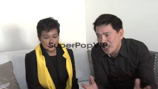 INTERVIEW: Nora Aunor, Brillante Mendoza on bring the fil...