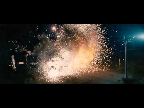 Trailer: G.I. Joe: Retaliation