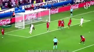 Polonia vs Portugalia 1-1 (3-5)