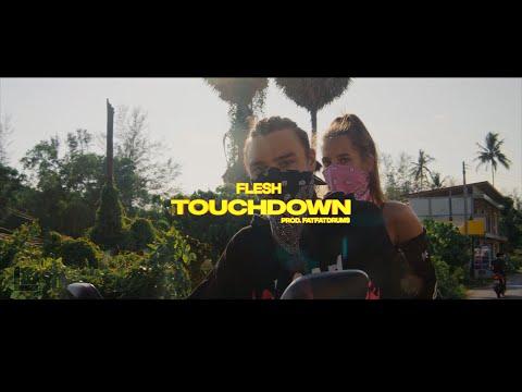 Смотреть клип Flesh - Touchdown