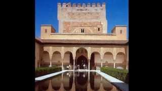 アルハンブラの思い出 (ギター名曲)  タレガ   Pepe Romero  Recuerdos de la Alhambra ( F. Tarrega)
