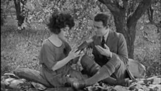 Camille (1921) with Nazimova and Valentino - Love and Spring - Original Music Score by Peter Vantine