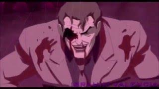 BATMAN VS JOKER [SKILLET-HERO]